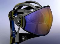 Виртуальный шлем Virtual Cocoon